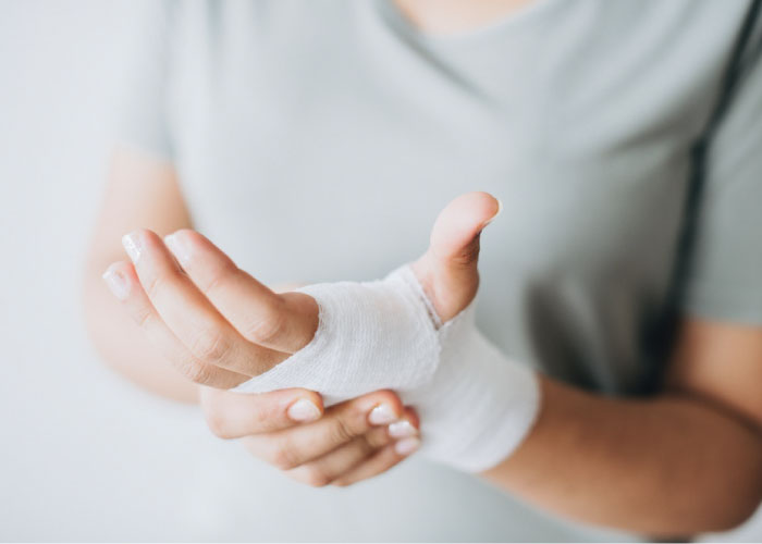 what is wound care