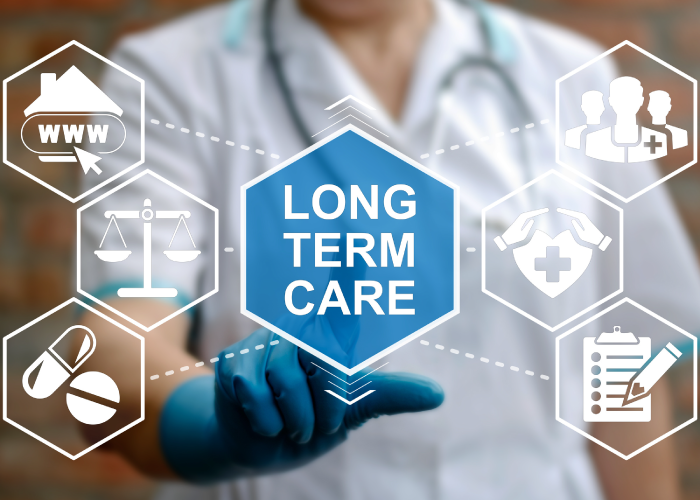long-term care trends